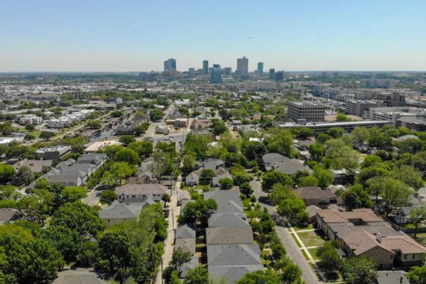 West Forth Worth
